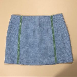 Milly Mini Skirt Sz 8